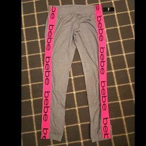 Bebe Lounge Pants